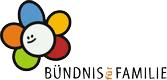 Logo Bündnis für Familie Stadt Nürberg