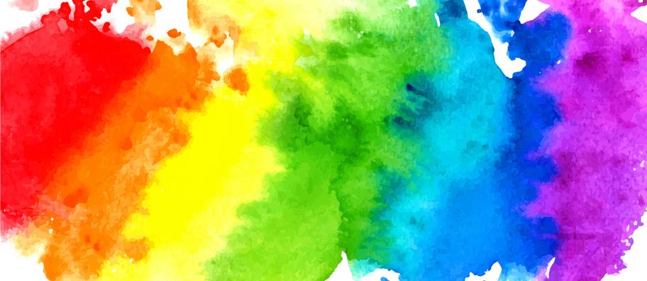 LGBT-Regenbogen